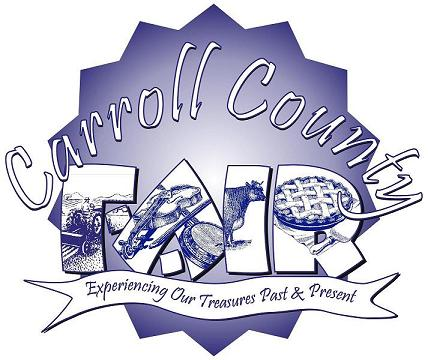 COUNTY FAIR OFFICIAL LOGO